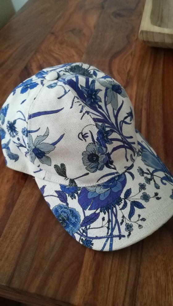 Gorra de Gucci original