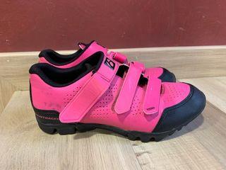 Zapatillas ciclismo chica