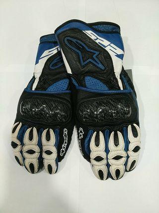 guantes alpinestars sp2 piel