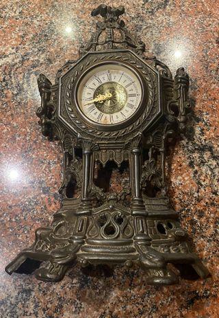 Reloj antiguo de pie para decorar!