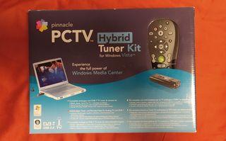 PCTV Hybrid Tuner kit