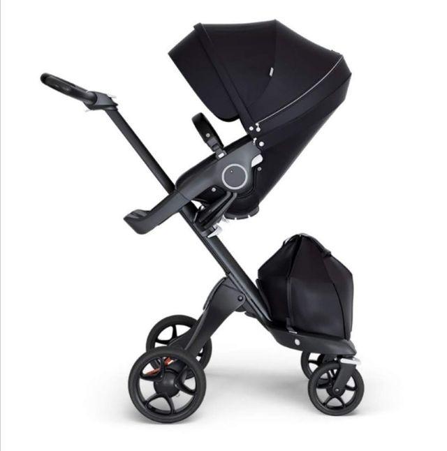 Carro de bebé Stokke Xplory