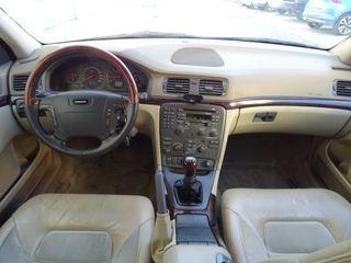 Volvo S80 2.4 170 Optima - Excelente estado