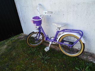 Bici BH GAC vintage