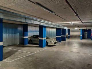 Plaza de garaje para coche. Calle Ramón Rubial 17