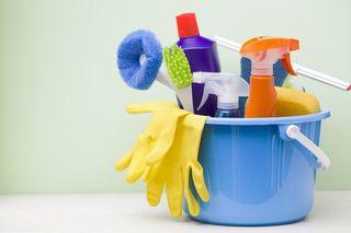 limpiadora a domicilio
