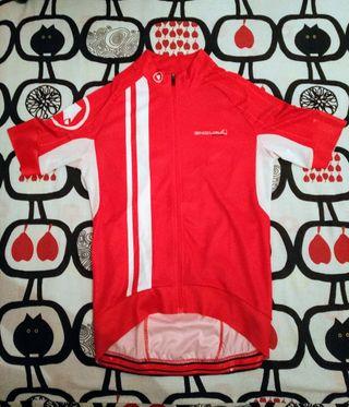 Maillot ciclismo Endura Pro SL