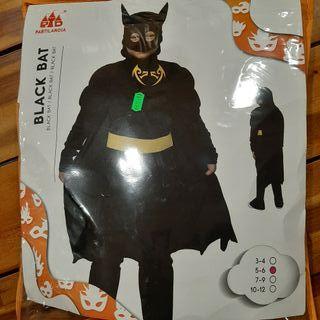 disfraz super héroe