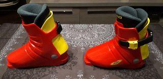 Botas esqui niño niña (botas ski junior)