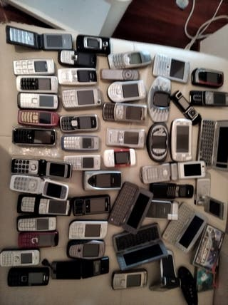 Colección Nokia