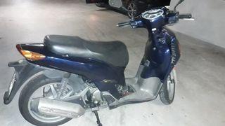 Se vende Honda SH125 Scoopy