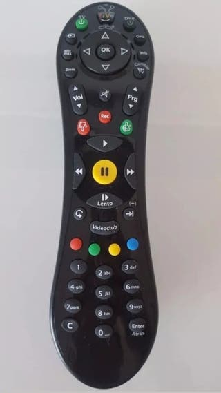 Mando ONO Original Decodificador TIVO