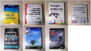 Libros de Programación y Libros de Empresa