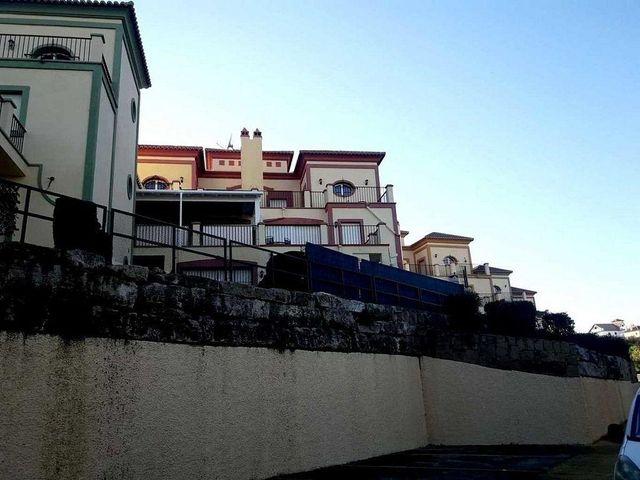 Chalet en venta en Casares (Bahía de Casares, Málaga)