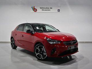 Opel Corsa 1.2 Turbo XHL SANDS Elegance 74 kW (100 CV)