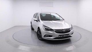 Opel Astra 1.4 Turbo 120 Aniversario 92 kW (125 CV)