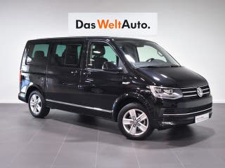 Volkswagen Multivan 2.0 TDI BMT Premium Corto DSG 7 Plazas 110 kW (150 CV)