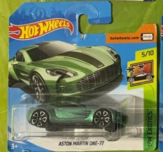 Pack 3 Hot wheels a 9,6€