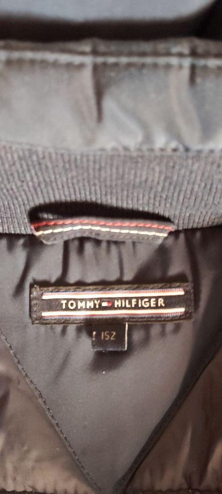 Abrigo Tommy Hilfiger