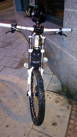 Bici eléctrica Ebike 10Kw +100Kms/h