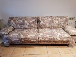 Sofa gama alta italiano