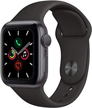 Apple iWatch 5 40mm Space Grey