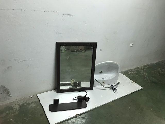 Lavado espejo