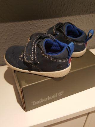 Zapatos bebé Timberland
