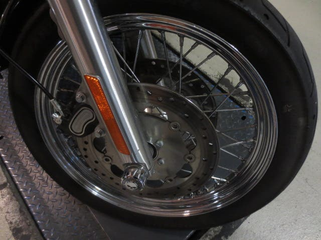 Harley Davidson Dyna Low rider