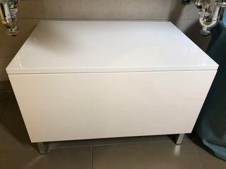 Mueble de baño - Cajonera - Suma Roca