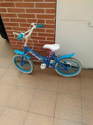 bicicleta ñiños