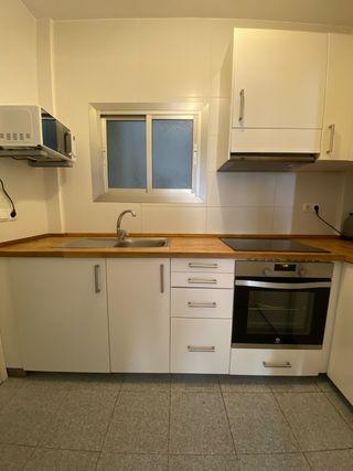 Muebles cocina - Cocina esquinera IKEA