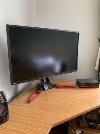"""Monitor 32"""" Acer Predator XB321HK LED 4K IPS Gsync"""