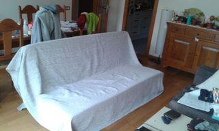 sofá convertible
