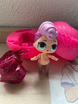 LOL Surprise + accesorios