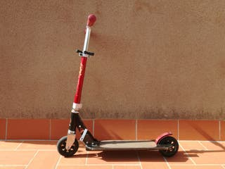 Patinete scooter plegable Oxelo