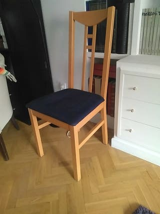 Silla Ikea