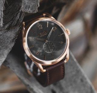 Reloj NIXON C45 SS SWISS MOVEMENT original nuevo