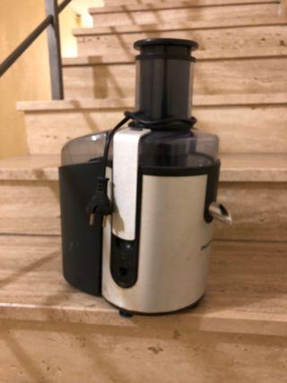 Licuadora para hacer zumo fruta/hortalizas