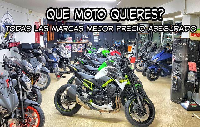 PIAGGIO MEDLEY 125 MEJORES OFERTAS ASEGURADAS