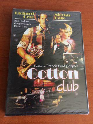 Dvd Cotton club