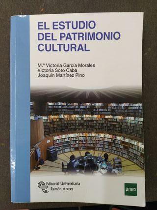 El estudio del patrimonio cultural UNED