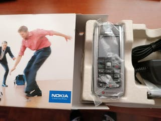 Monil Nokia