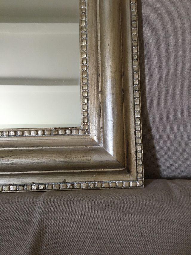 Espejo estilo francés molduras