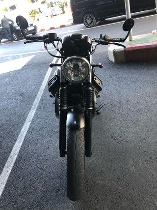 Moto Guzzi V7 ii