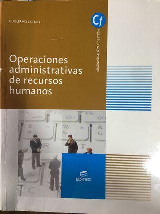 libros gestion administrativa grado medio mc graw hill pdf