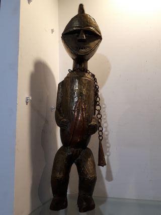 Arte africano Gabón 60 cm