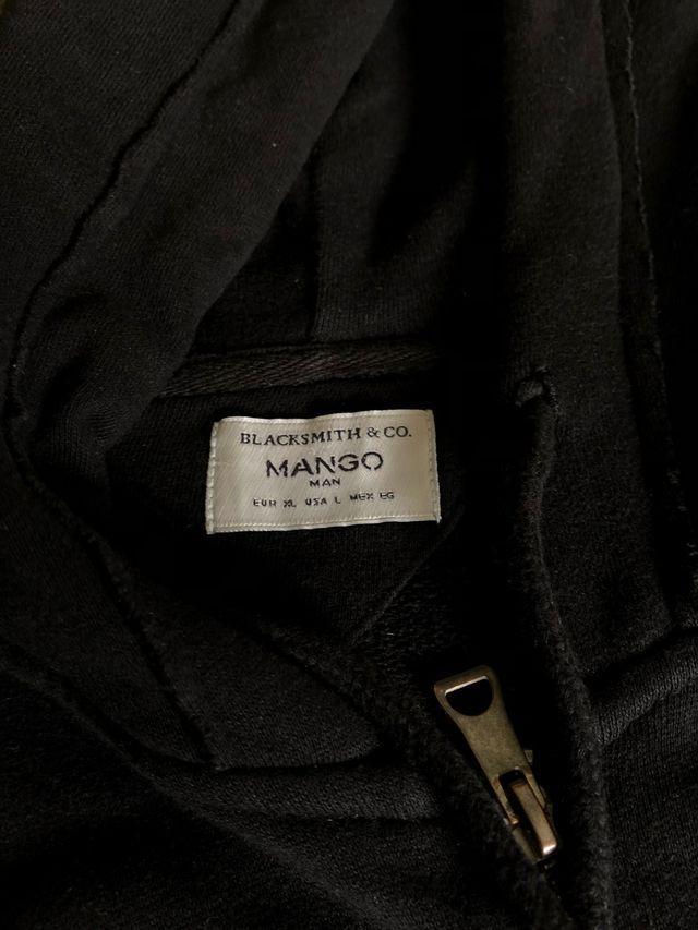 Pack Sudaderas Mango y H&M