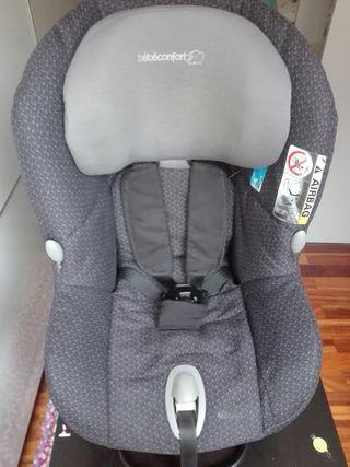 silla de coche bebe confort milofix grupo 0+/1