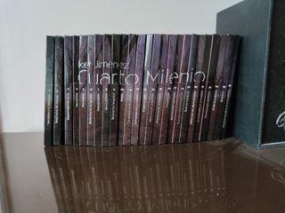 Colección Cuarto Milenio